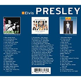 Aloha From Hawa� Via Satellite/Moody Blue/Elvis Presley (2005 Remaster)