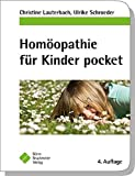 Homöopathie für Kinder pocket (Amazon.de)