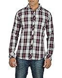 AllTimes Men's Regular Fit Shirt (14A162...