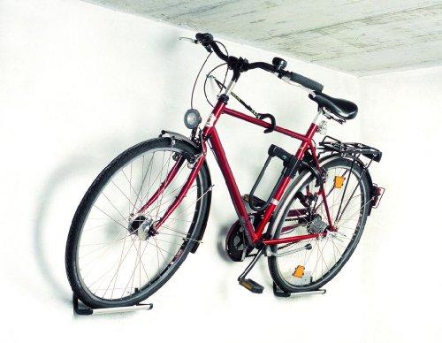 Preisvergleich Produktbild Fahrrad Wandhalter ECKLA BIKE-PORT