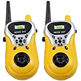 Khodal Enterprise Walkie Talkie Toy, Multi Color