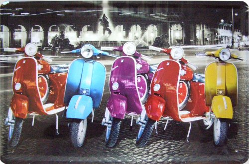 vespa-parade-plaque