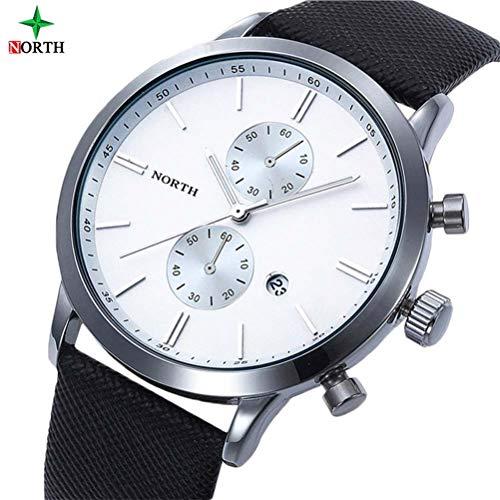xisnhis schöne Uhren 2018 auf männer gucken extrem dünne männer zusehen, wie wasserdicht gürtel koreanischen Quarz Version des einfachen Trend Nicht mechanische Uhr