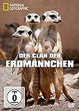 National Geographic - Der Clan der Erdmännchen