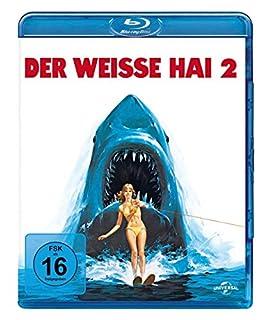 Der weiße Hai 2 [Blu-ray]