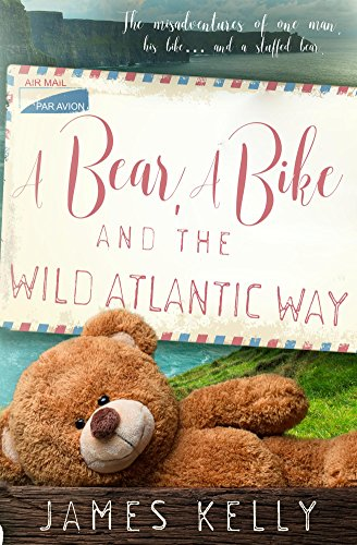 a-bear-a-bike-and-the-wild-atlantic-way-english-edition
