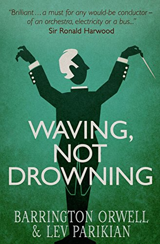 Waving, Not Drowning