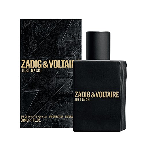 Zadig & Voltaire Just Rock! Agua Tocador - 30 ml