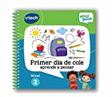 VTech Livre, programme magibook Premier jour d'école