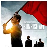 Sunrise Avenue: Heartbreak Century (PL) [CD]
