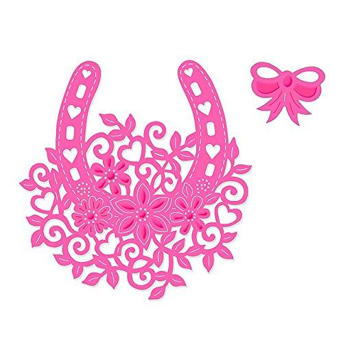 sweet-dixie-wedding-horseshoe-and-bow