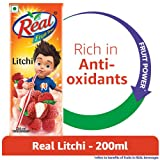 #8: Real Fruit Power Litchi, 200ml