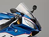 Racingbike Windschild HP High Protection, transparent, BMW S1000RR 15–18