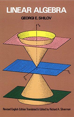 Linear Algebra (Dover Books on Mathematics): Amazon.es
