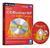 CDBurnerXP - Easy CD & DVD Burning/Copying Software...