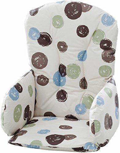 Geuther Coussin de chaise PVC Coloris n°07