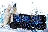 Alphacool 11390 Eisbaer 420 CPU - Black Wasserkühlung Sets und Systeme
