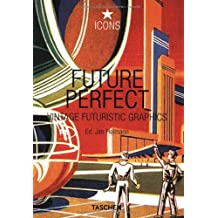 Future Perfect: Vintage Graphics (Icons)