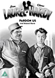 Laurel and Hardy - Volume 19 (Incl Pardon Us) [UK Import]