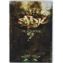 Black Book (Pack Dvd + Cd)