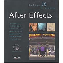 After Effects (1Cédérom)