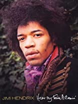 Jimi Hendrix - Hear My Train A Comin' hier kaufen