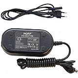 HQRP Chargeur / AC Adaptateur Secteur pour Pentax K-AC132 / 38780; K-3, K-5II, K-5IIs Appareil photo num?rique SLR