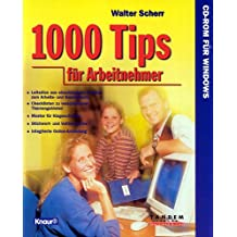 1000 Tips für Arbeitnehmer