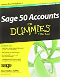 Sage 50 Accounts For Dummies 2014