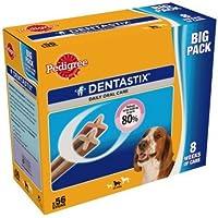 Pedigree Dentastix mediano Perro 56Stick Pack
