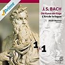 J.S. Bach: Die Kunst der Fuge, BWV 1080 (The Art of Fugue)