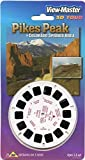 Pikes Peak & Colorado Springs Area Viewmaster New by View Master
