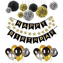 Amazon.fr : decoration anniversaire