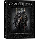 Game of Thrones : Le trône de fer. Saison 1 | Benioff, David (1970-....)
