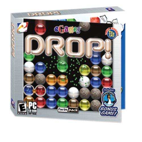 Drop! (Jewel Case) - PC
