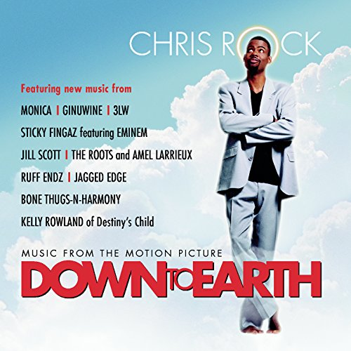 Down To Earth Music From The M...