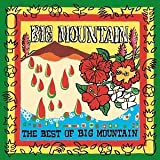 Songtexte von Big Mountain - The Best of Big Mountain