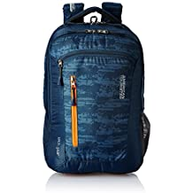 American Tourister Polyester Laptop Backpack