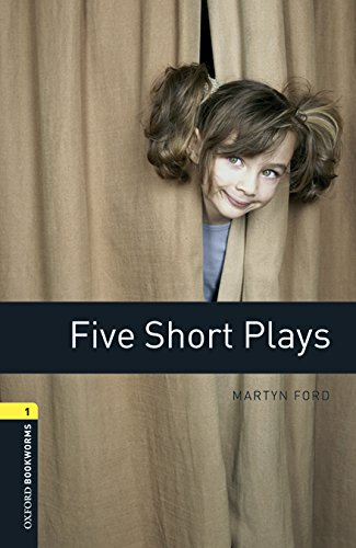 Oxford Bookworms Library: Oxford Bookworms 1. Five Short Plays. MP3 Pack