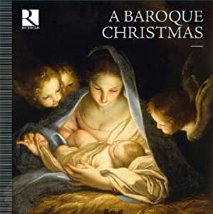 A Baroque Christmas by Vox Luminis, Ricercar Consort