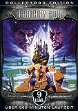 Fantasy Box (9 Filme) [Collector's Edition] [3 DVDs]