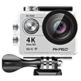 AKASO EK7000 4K Sport Action Camera Ultra HD Camcorder 12MP...