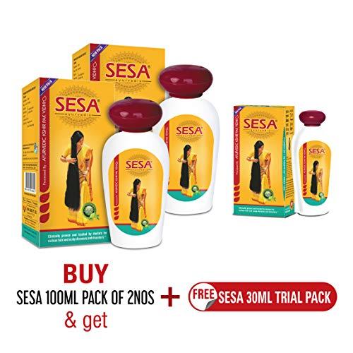 Sesa Hair Oil (100ml)