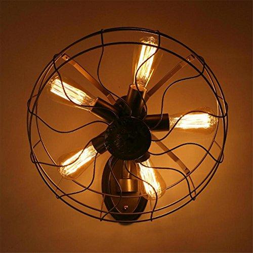 Tipo de fuente de luz: bombillas incandescentesVoltaje: 220 (v)Material de la cortina: hierroEspecificaciones de la lámpara: E27Estilo: Antigüedad chinaAplicación principal: home siteTipo de interruptor: pulsadorDuración media de vida: 10000 (h)Forma...