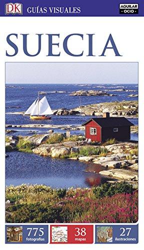 Suecia por Dorling Kindersley
