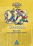 Stark in Deutsch Unterstufe - Ausgabe 2004: Lesen und Schreiben lernen 1
