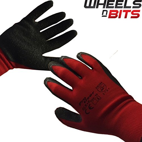24-pairs-of-builders-protective-gardening-diy-latex-rubber-coated-work-gloves-size-9