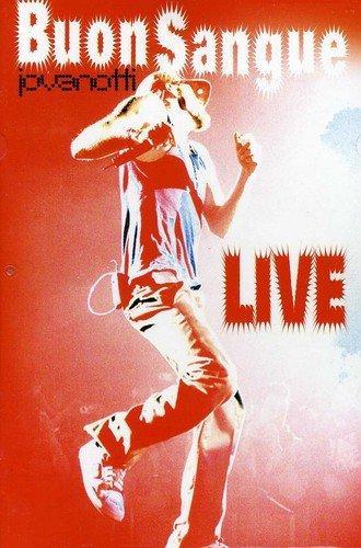 Jovanotti - Buon sangue - Live
