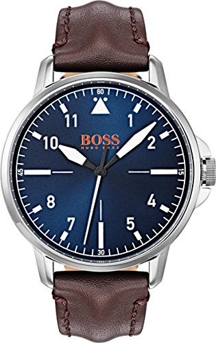 Montre Mixte Hugo Boss Orange 1550060