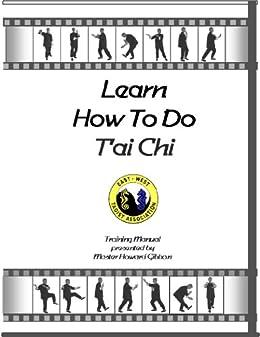How To Do Tai Chi by [Gibbon, Howard]
